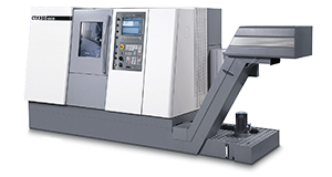DMG CTX 310