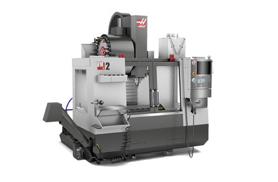 HAAS VM-2 Fraesmaschine