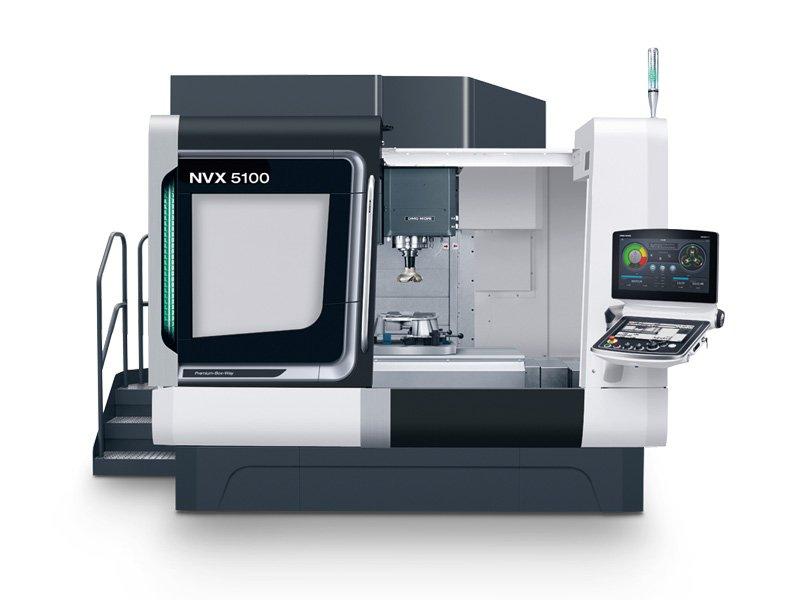 NVX 5100